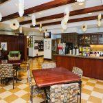 cafeteria at Cordia